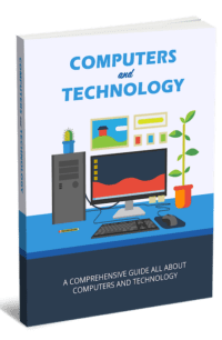Computers And Technology PLR Bundle