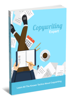 Copywriting Expert PLR Bundle