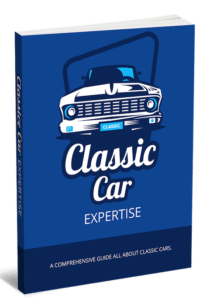 Classic Car Expertise PLR Bundle