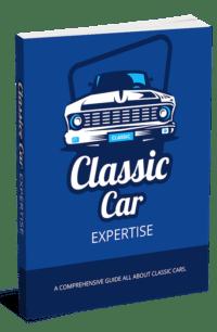 Classic Car Expertise PLR Bundle