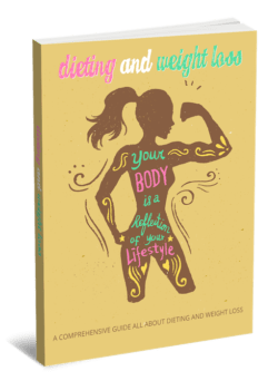 Dieting And Weight Loss PLR Bundle