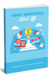 Email Marketing Blast Off PLR Bundle