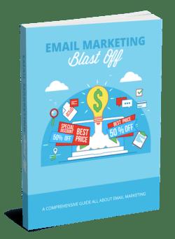 Email Marketing Blast Off PLR Bundle
