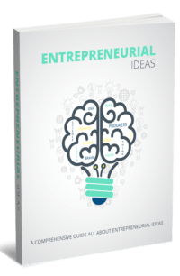 Entrepreneurial Ideas PLR Bundle