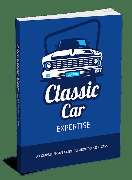 Classic Car Expertise