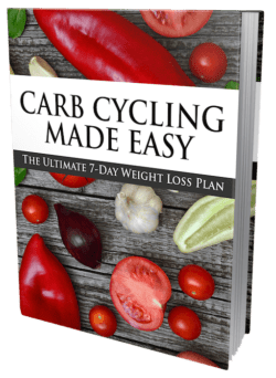 Carb Cycling Made Easy PLR Bundle