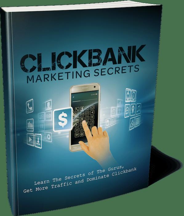 Clickbank Marketing Secrets