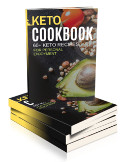 Keto Cookbook PLR Bundle
