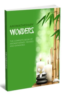 Aromatherapy Wonders PLR Bundle