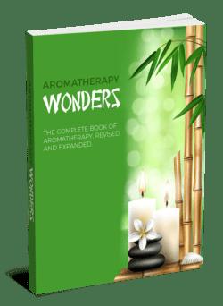 Aromatherapy Wonders PLR Bundle