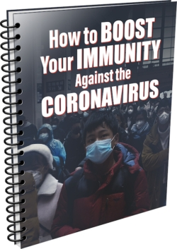 How To Boost Your Immunity Against The Coronovirus