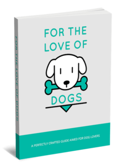 For The Love Of Dogs PLR Bundle