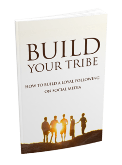 Build Your Tribe PLR Bundle