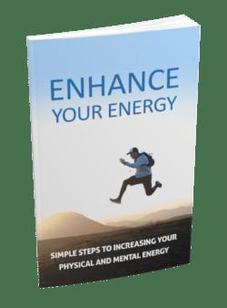 Enhance Your Energy PLR Bundle