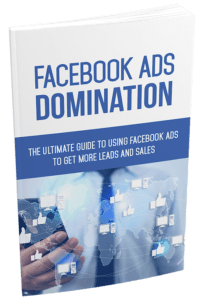Facebook Ads Domination PLR Bundle