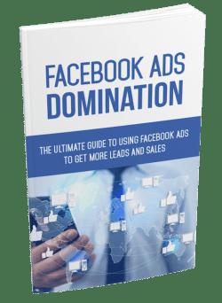 Facebook Ads Domination PLR Bundle