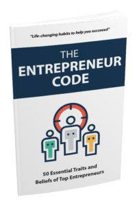 The Entrepreneur Code PLR Bundle