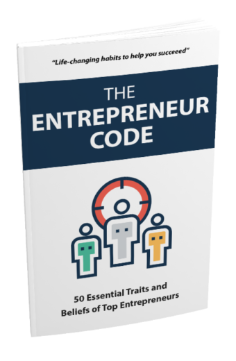 The Entrepreneur Code