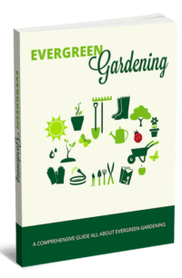 Evergreen Gardening PLR Bundle