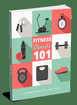 Fitness Elements 101 PLR Bundle