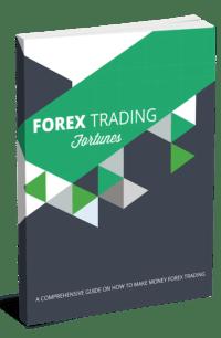 Forex Trading Fortunes PLR Bundle