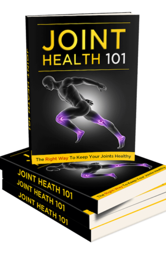 Joint Health 101