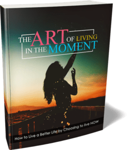 The Art Of Living In The Moment