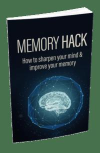 Memory Hack PLR Bundle