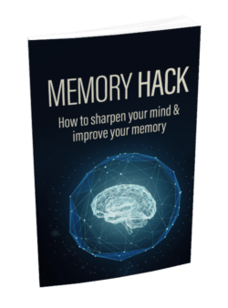 Memory Hack PLR Bundle