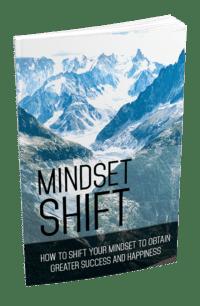 Mindset Shift PLR Bundle