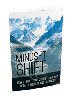 Mindset Shift PLR Bundle
