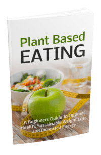 Plant Based Eating PLR Bundle