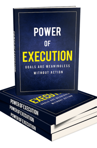 Power Of Execution