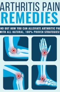 Arthritis Pain Remedies PLR Bundle