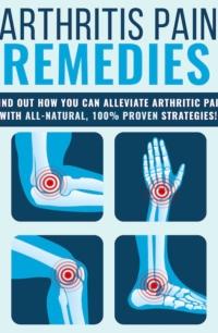 Arthritis Pain Remedies PLR Bundle