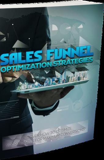 Sales Funnel Optimization Strategies