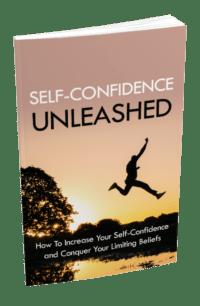 Self-Confidence Unleashed PLR Bundle