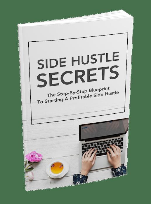 Side Hustle Secrets