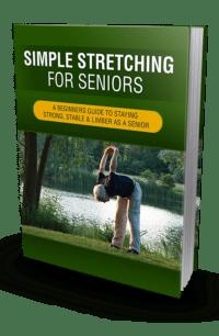 Simple Stretching For Seniors PLR Bundle