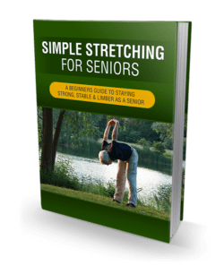 Simple Stretching For Seniors PLR Bundle