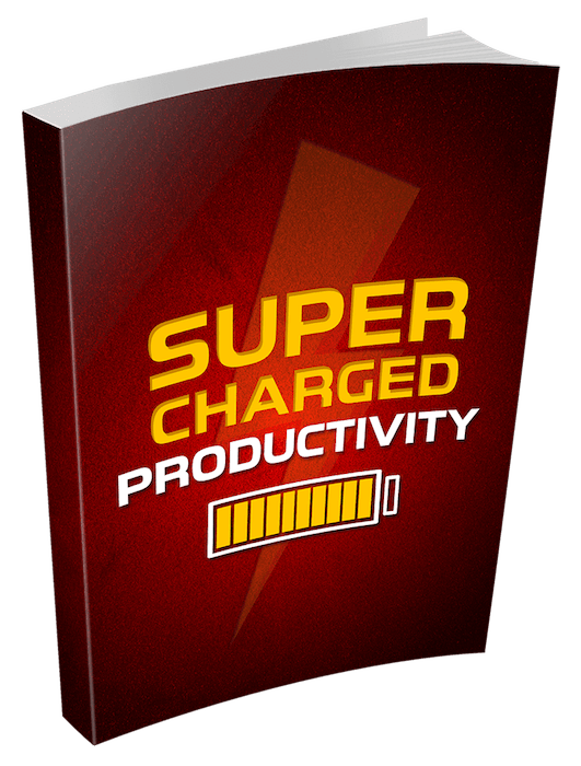 Super Charged Productivity