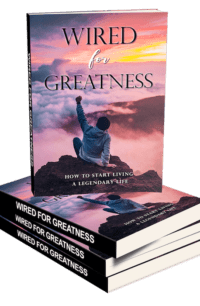 Wired For Greatness