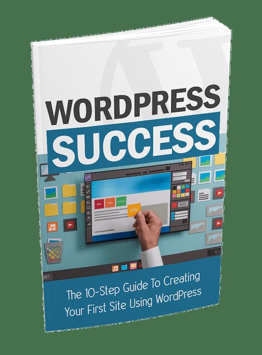 WordPress Success