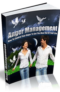 Anger Management PLR Bundle