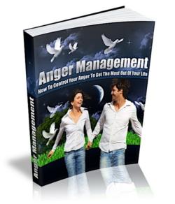 Anger Management PLR Bundle