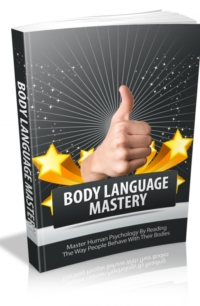 Body Language Mastery PLR Bundle