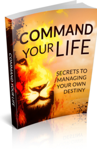 Command Your Life PLR Bundle