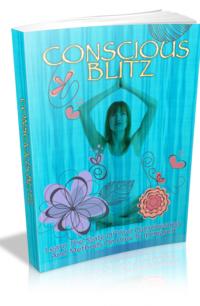 Conscious Blitz PLR Bundle