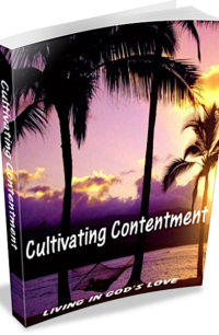 Cultivating Contentment PLR Bundle