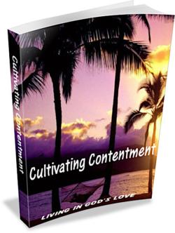Cultivating Contentment PLR Bundle